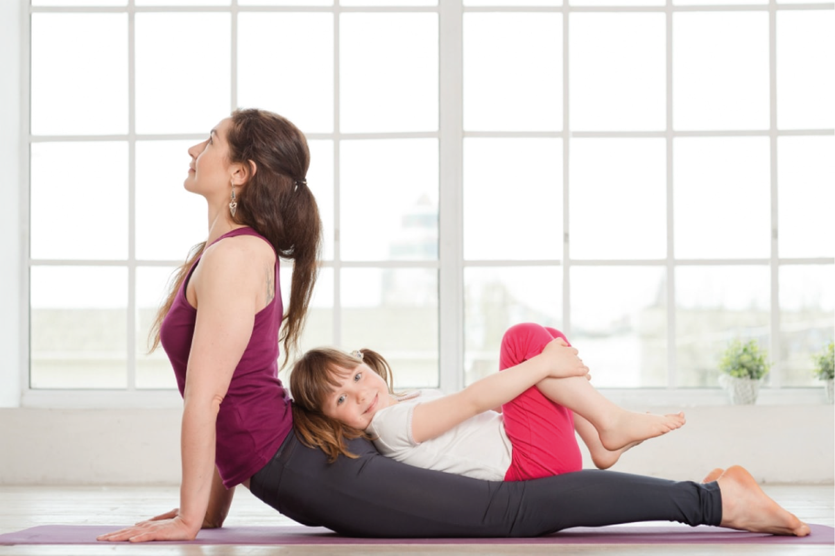 Alcarotti Yoga Bimbi